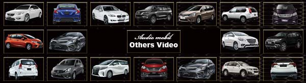 audio mobil - others video